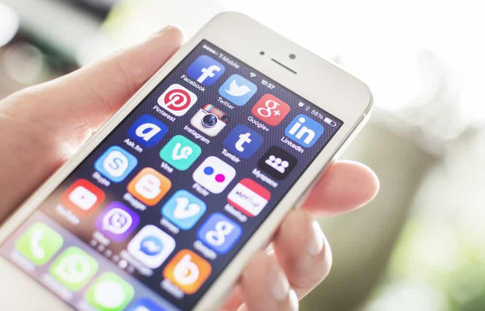 aplicativos para iphone vs aplicativos para Android
