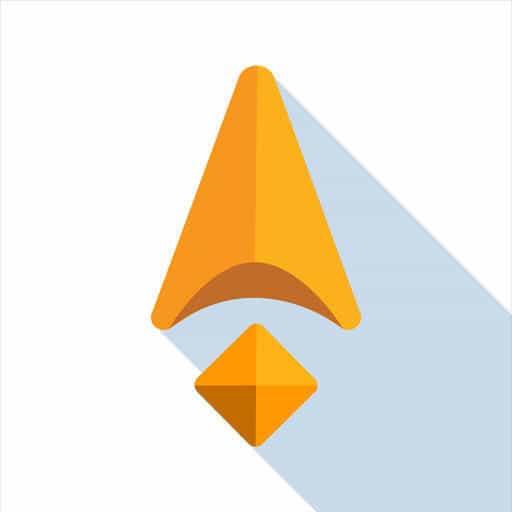 Arrow para iPad