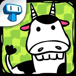 Cow Evolution