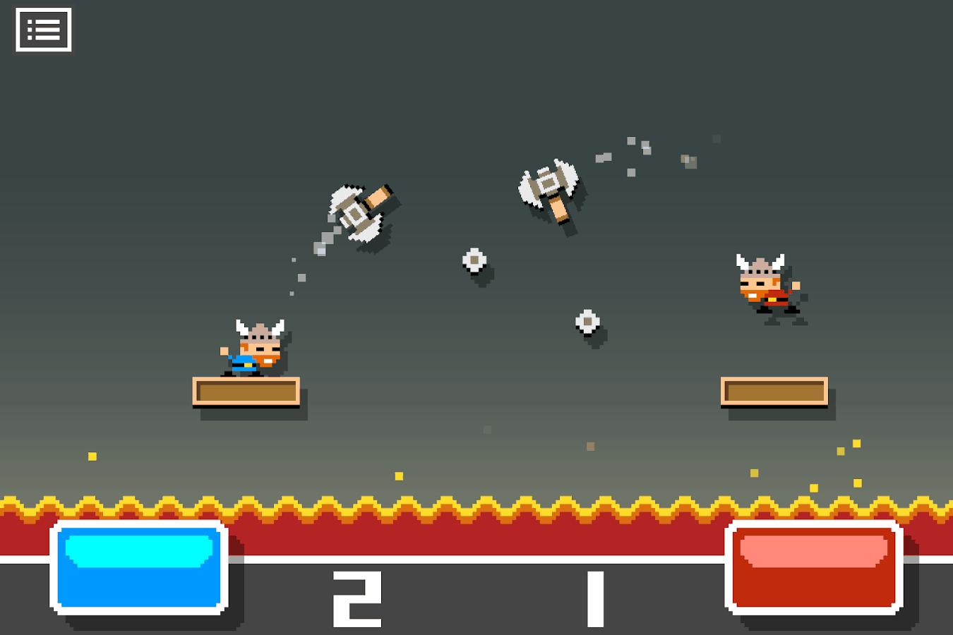 Micro Battles para Android
