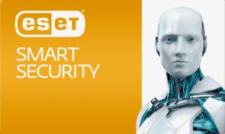 ESET Smart Security antivirus para Windows