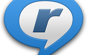 RealPlayer is one of the video players we recommend