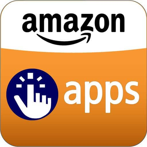 amazon aplicativos android