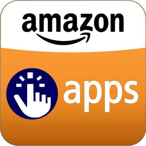 amazon aplicativos android