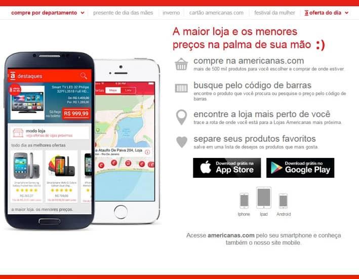 20 apps de compras no iphone e android for Compra de vajillas online