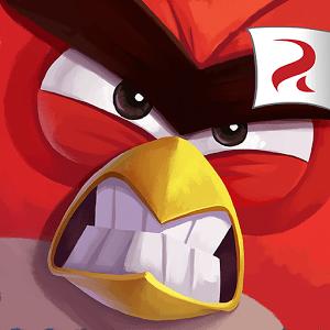 Angry Birds 2 – os pássaros raivosos estão de volta