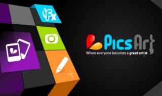 aplicativos para editar imagens