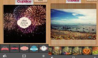 apps de edição de fotos