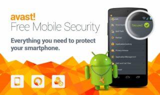 apps de android que não precisa antivirus