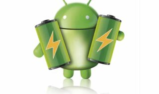 bateria do android