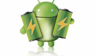dicas bateria do android