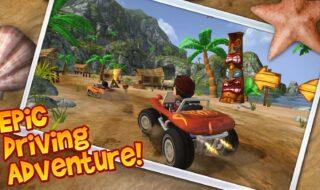 beach buggy blitz jogos de corrida