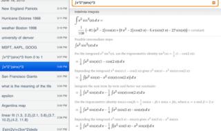 melhor app de calculadora para iPad