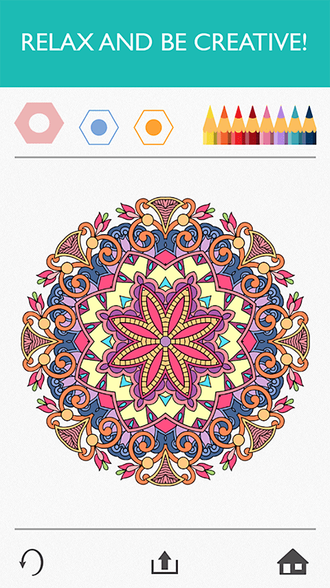 Colorfy para iPhone