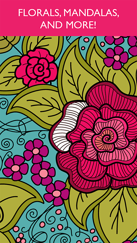 Colorfy para Android