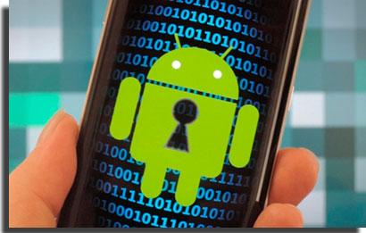desativar notificações privacidade