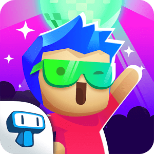 Epic Party Clicker para iPad