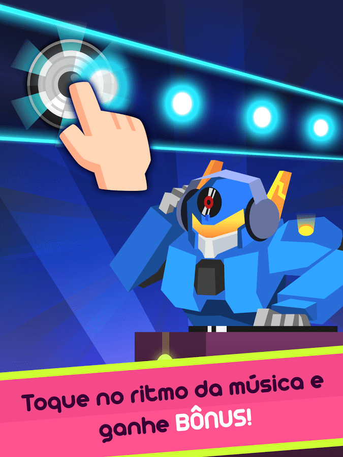 Epic Party Clicker para Android