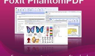 foxit editar pdf