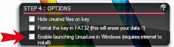 instalar linux pen drive passo 3