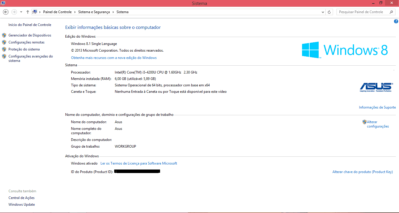 instalar o Windows 10