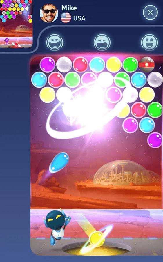 Mars Pop para Android