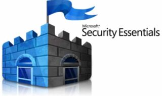 microsoft antivirus para Windows