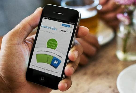 paypal app de compras