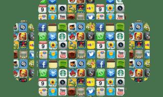 problemas comuns do android