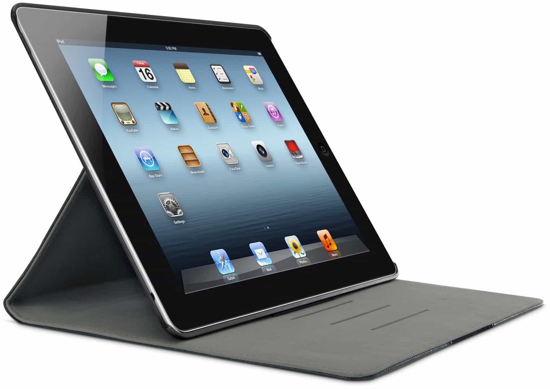 10 acessórios indispensáveis para utilizar no seu iPad Mini