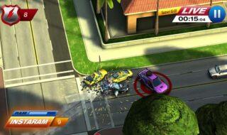 smash cops heat jogos de corrida