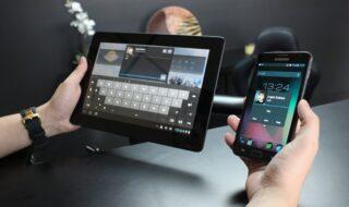 vantagens do Android sobre o iPhone