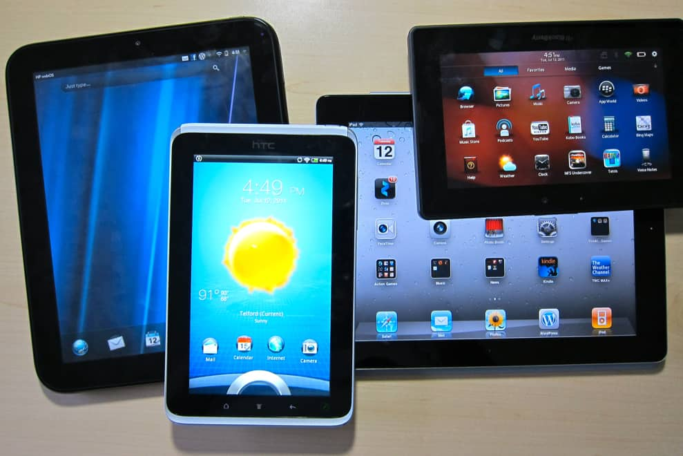 tablet android dicas
