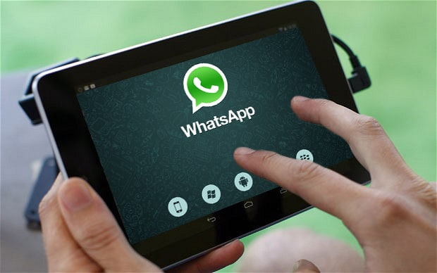dicas para o whatsapp