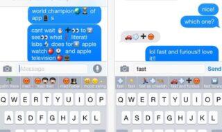 aplicativos de emoji