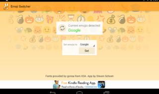 apps de emoji
