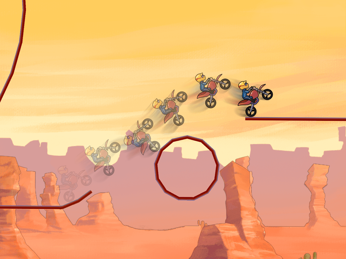 Bike Race para Android
