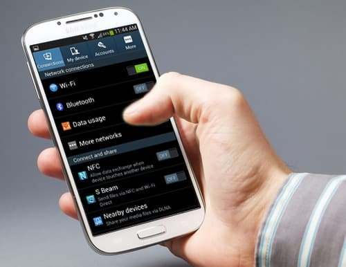privacidade no Android