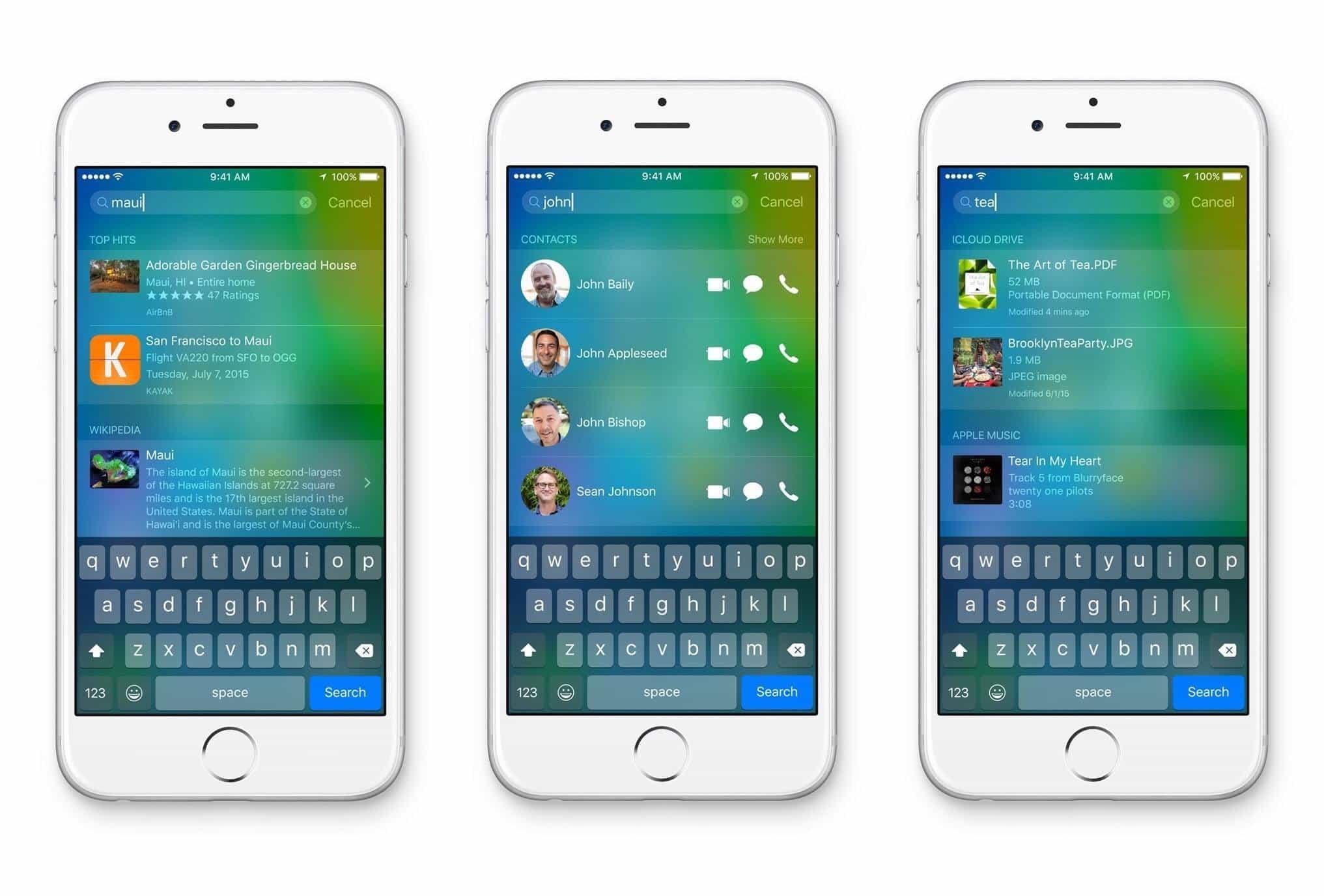 problemas comuns do iOS 9 dicas
