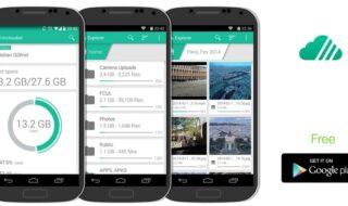 melhores apps de android