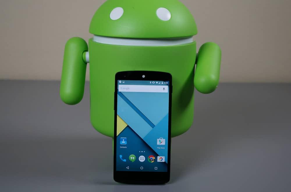 Android N é revelado de surpresa pela Google