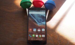 Android lollipop problemas comuns