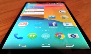 instalar o Android Marshmallow