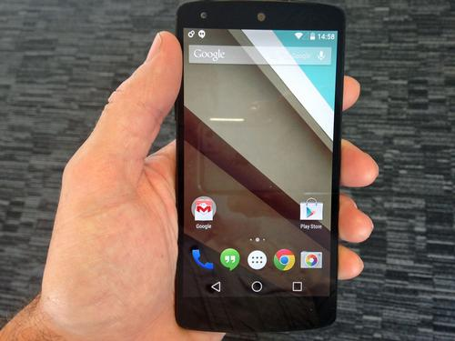 problemas mais comuns do android