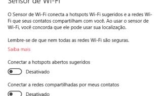 segurança no Windows 10