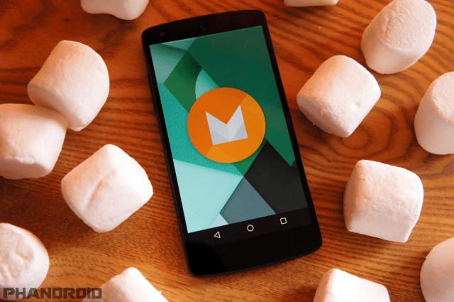 instalar o Android marshmallow em um Nexus
