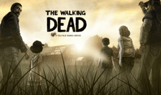 jogos para iPhone e iPad The Walking Dead iphone
