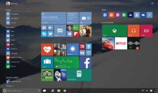 instalar o Windows 10