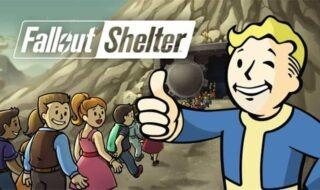jogos para iPhone e iPad fallout shelter ios