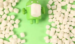 novos recursos do Android marshmallow